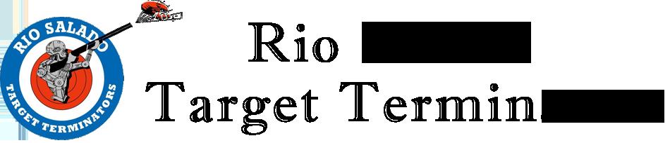 Rio Salado Target Terminators